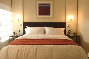 Libertador Lake Titicaca Puno Hotel room