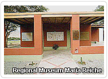 Regional  Museum Maria Reiche