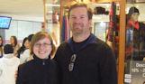 Katie y Michael O'Grady