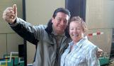 Opiniones de Lucie Plourde y Mario Cusicanqui de Canadá, acerca de Fertur Perú Travel