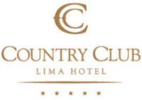Country Club Lima Hotel - Logo