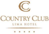 Country Club Lima Hotel - Logo