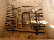 Huaca Rajada archaeological site