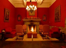 Casa Andina Private Collection Cusco Lounge