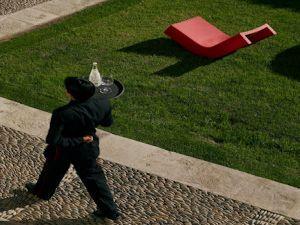 Exclusivo servicio de mayordomo en el Casa Cartagena Cusco
