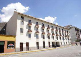 Eco Inn & Spa Cusco