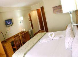 Eco Inn Cusco single room