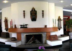 Jose Antonio Cusco Hotel - elegant lobby
