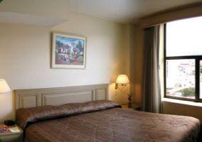 Jose Antonio Hotel senior suite