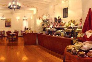 Novotel Cusco Hotel Cote Restaurant