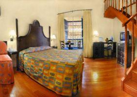 Novotel Hotel Cusco room