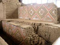 Book the Moche Archaeological tour to experience the Huaca de la Luna.