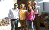 Bajtay family loved their Cuzco holiday