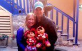Alanna y Jay de Canadá escogieron Perú para su Luna de Miel