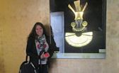 Linda culminated a Peru vacation, including the Colca Canyon, Cusco and Machu Picchu, with a privately guided tour of the Larco Museum