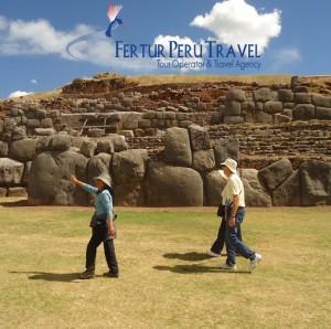 Private Tour Guide in Cuzco