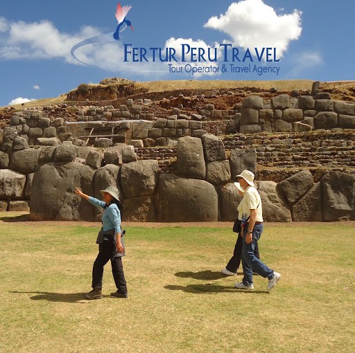 Cusco City Tour with Private Guide