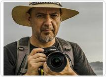 Jaime Quiroz, un experimentado fotógrafo peruano será tu guía en el Tour Fotográfico en Lima