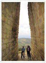 Kuelap archaeological complex - Fertur Peru Travel