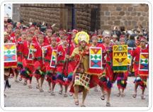 Inti Raimi 2014 - Cusco Vacation and Tour