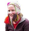 Katy Shorthouse, Lonely Planet guide writer and adventure travel specialist
