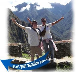 Machu Picchu guided tours