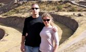 Honeymoon in the Sacred Valley of Cusco-Peru