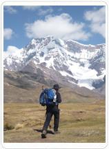 A wild and wonderful trek through the Ausangate mountain range in Cusco, Peru