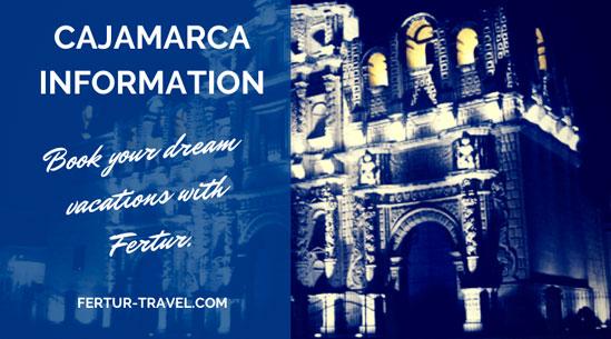 Cajamarca information