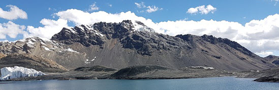 Huaraz Tours by Fertur Peru Travel (image courtesy by pixabay)